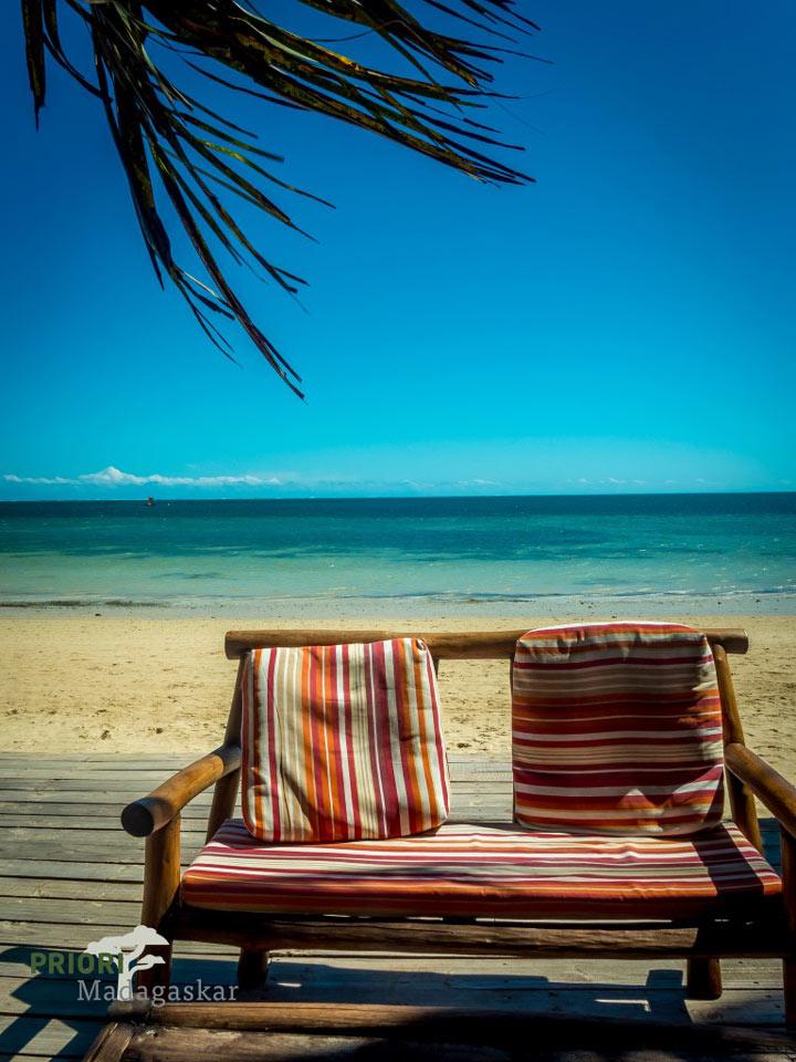 Mangily Ifaty Beach Madagaskar