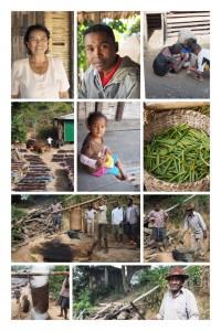 Madagaskar Reise SAVA Vanille