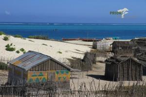 Madagaskar_Fischerdorf-Vezo