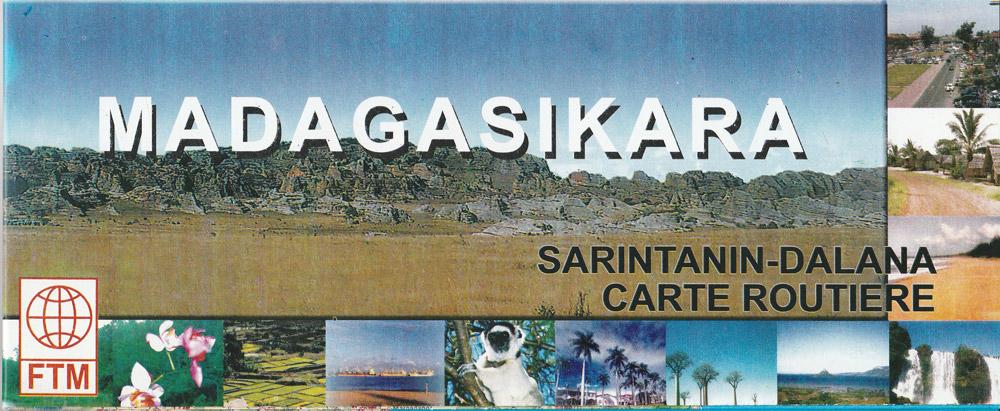 FTM-Strassenkarte-Madagaskar_Carte-de-Madagascar-FTM