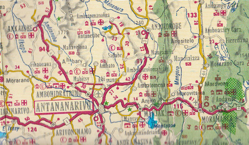 Madagaskar-Strassenkarte_Carte-de-Madagascar-FTM-detail