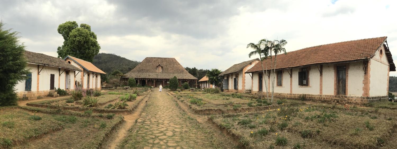 Jean Laborde, das Wirtschaftswunder in Madagaskar