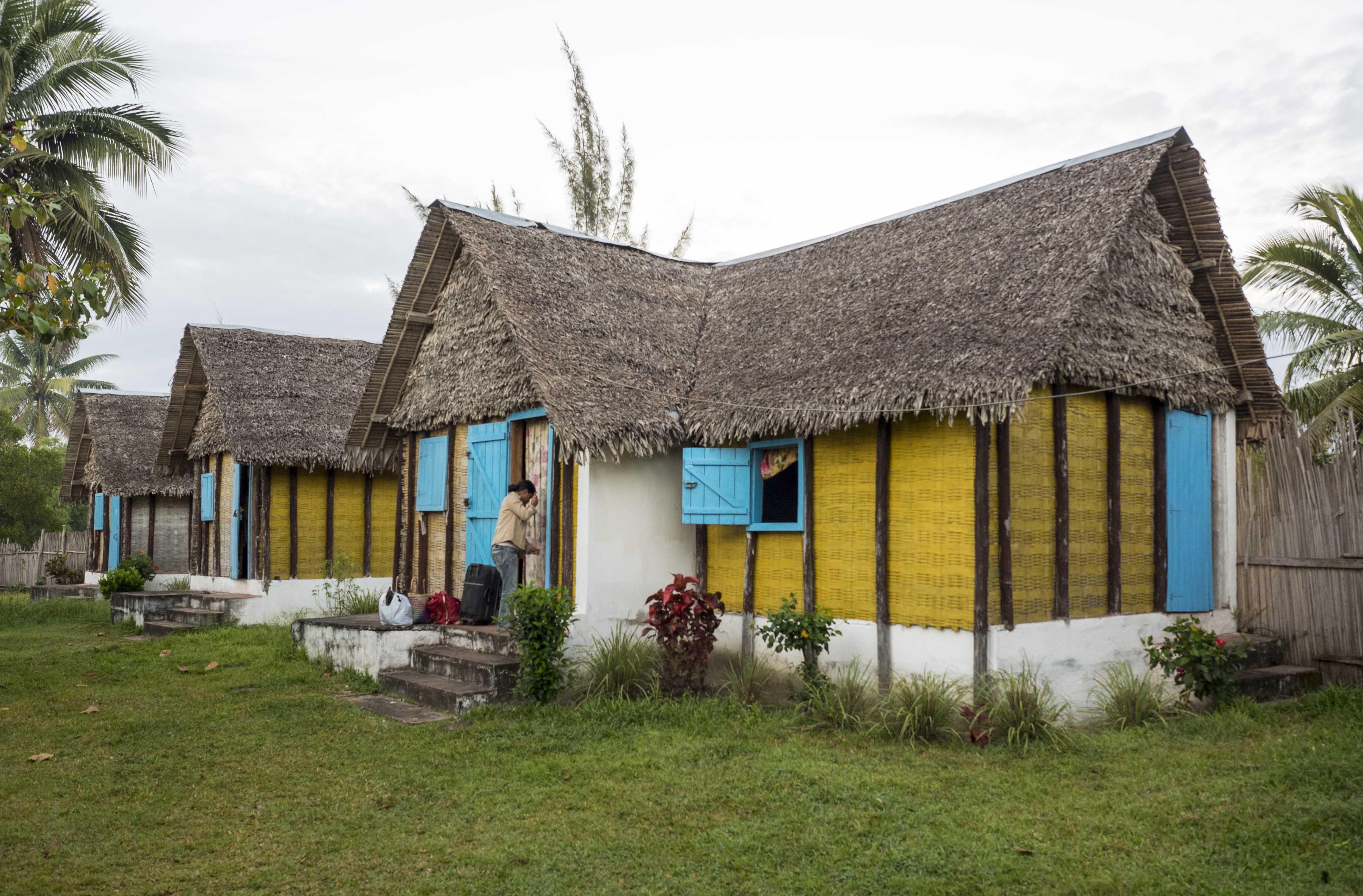 Hotel Au Gentil Pecheur - Hotels in Madagaskar