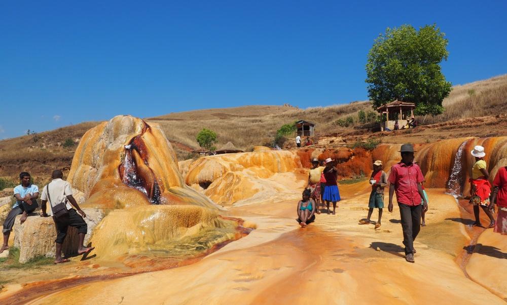 Madagaskar mit Kindern: Ampefy