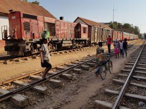 Eisenbahn in Madagaskar: Madarail Madagascar