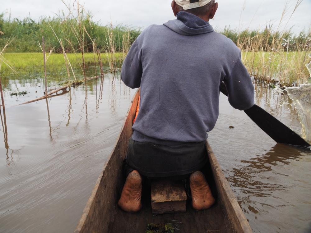 RAMSAR-Übereinkommen zu Feuchtgebieten Madagaskar