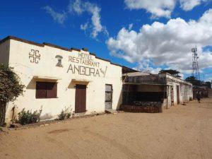 Restaurant Angora in Ampanihy