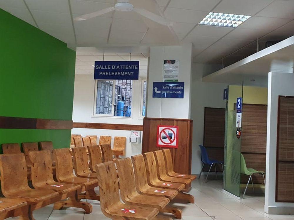 Institut Pasteur Antananarivo Madagaskar