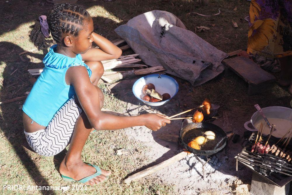 Bedeutung der traditionellen madagassischen Namen