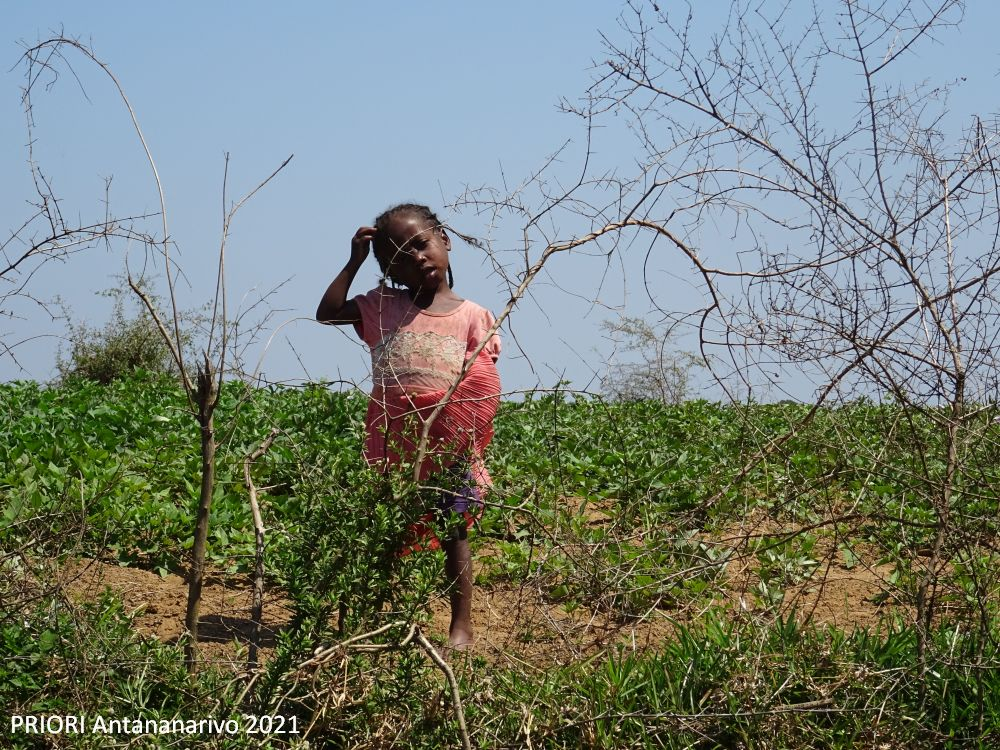 Die Bedeutung von Vornamen von Kindern in Madagaskar